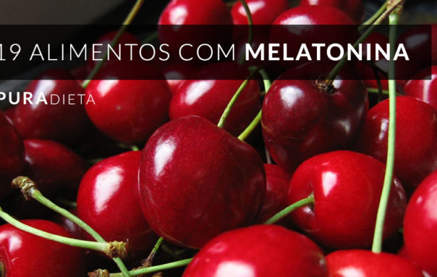 melatonin-alimentos