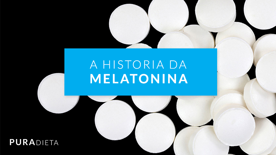 historia melatonina